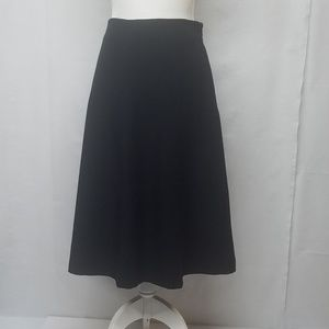 Rafaella Career A-Line Midi Skirt